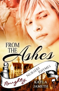 Cover_From the Ashes