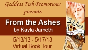 VBT From the Ashes Banner